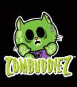 cute zombie