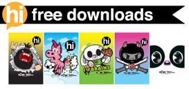 Free Ohiya Downloads
